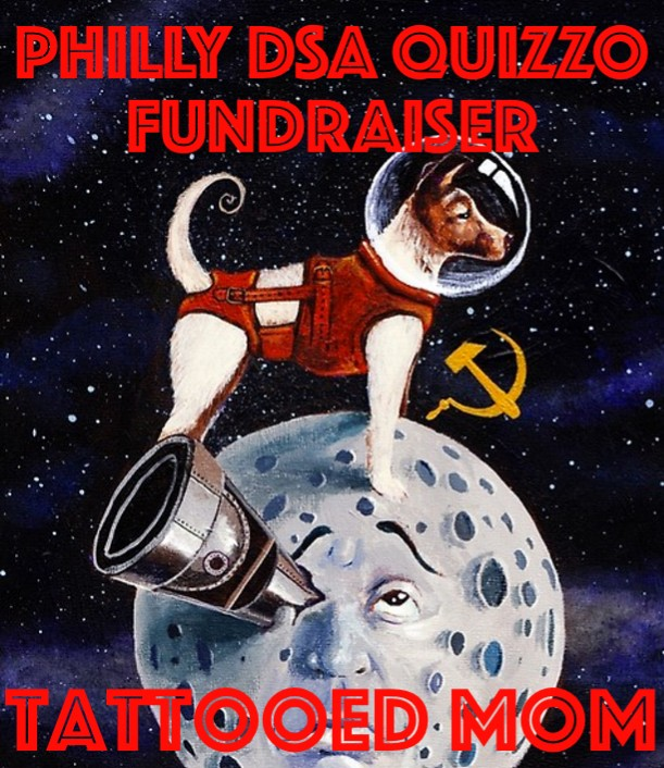 Philly DSA Archives - Tattooed Mom